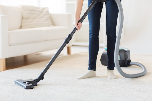 Comparison: Choose The Best Bagless Vacuum Cleaner In 2020