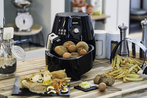 Comparison: Choose The Best Fryer Without Oil In 2020