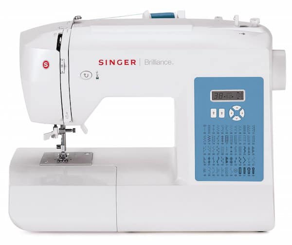Comparison: Choose The Best Sewing Machine In 2020