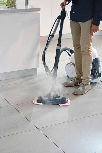 Comparison: Choose The Best Steam Cleaner In 2020