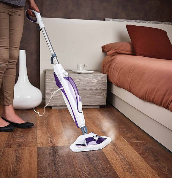 Comparison: Choose The Best Steam Mop In 2020