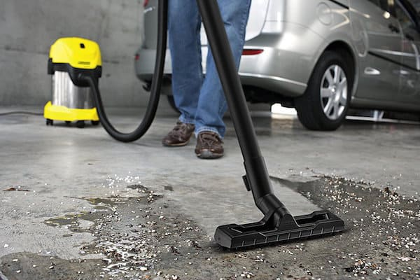 Comparison: Choose The Best Water And Dry Vacuum Cleaner In 2020