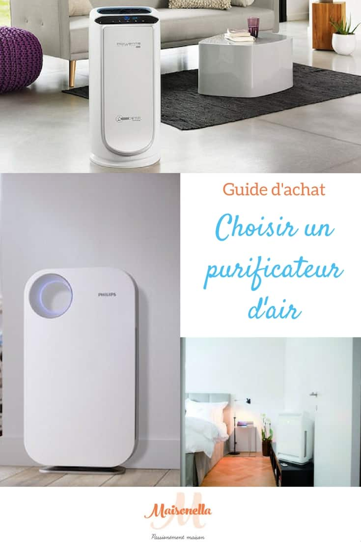Comparison: Picking The Best Air Purifier In 2020